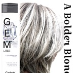 A Bolder Blonde Salon | Parker, CO | Silver Blonde Shampoo