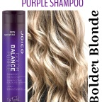 A Bolder Blonde Salon | Parker, CO | Purple Shampoo